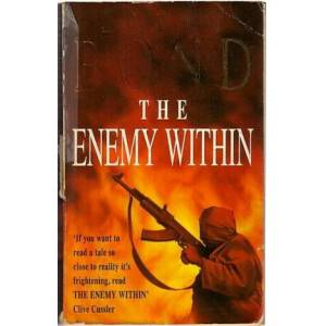 SDR@THE ENEMY WITHIN...LARRY BOND