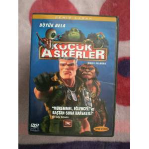 K���K ASKERLER-SMALL SOLDIERS