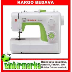Singer Diki� Makinesi 3229 Simple Zigzag Kargosu