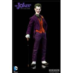 Sideshow The Joker Sixth Scale