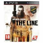 SPEC OPS THE LINE PS3 �OK F�YATA KA�MAZ