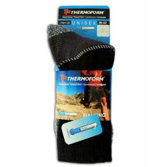 Thermoform Walking Coolmax  TERMAL CORAP
