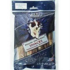 Silverline Naturel K�pek kuzu bag�rsak 100gr