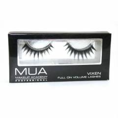 MUA Makeup False Eyelashes Vixen