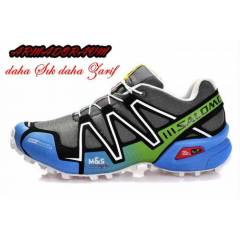 ES01 SALOMON SPEEDCROSS3 CS Y�R�Y�� AYAKKABISI