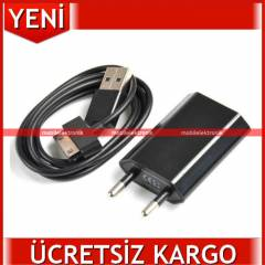 iPad iPod iPhone3-3S-4-4S USB Data Kablo+Adapt�r