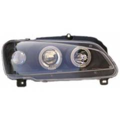 Peugeot 106 Siyah Angel Eyes Far Tak�m� OtoModa