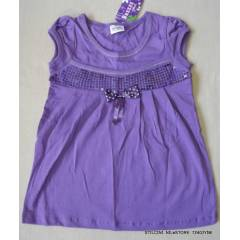 BREEZE GIRLS KIZ �OCUK BLUZ 116 SM. / 6 YA�