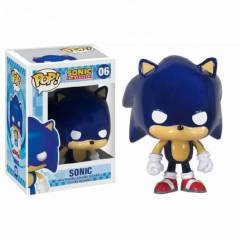 Sonic the Hedgehog POP Sonic