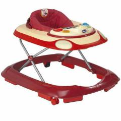 Chicco Band Bebek Y�r�te�i Red