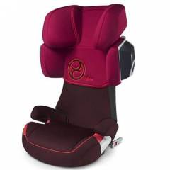 Cybex Solution X2-Fix �zofixli Oto Koltu�u 15-36