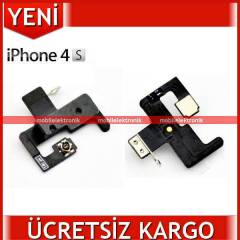 Apple iPhone 4S Wifi+Bluetooth Anteni Ayn�G�nKar