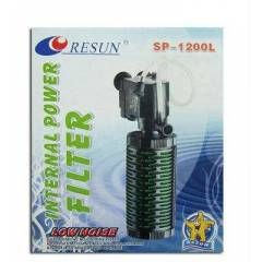 Resun SP-1200L �nternal Power Filter Akvaryum ��