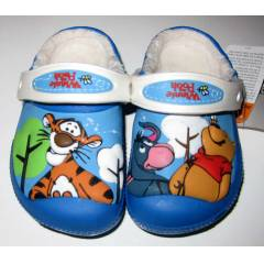 CROCS WINNIE THE POOH AND TIGER  KI� AYAKKABI