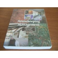 HOUSEKEEPING MANAGEMENT-M.KAPPA & A.NITSCHKE+