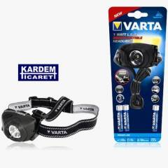 Varta 17731 1W Cree Led 100 L�men Kafa Feneri