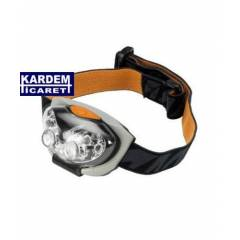 Energizer Headlight 6 LED Technology Kafa Feneri