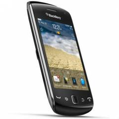 Blackberry 9380 Black Ak�ll� Telefon
