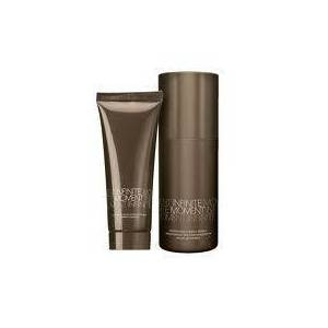 INFINITE MOMENT AFTERSHAVE VE DEODORANT SET