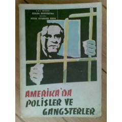 AMER�KA'DA POL�SLER VE GANSTERLER / EDGAR HOOVER