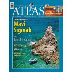 Do�an Burda Dergi Atlas Dergisi