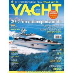 Do�an Burda Dergi Yacht T�rkiye
