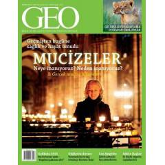 Do�an Burda Dergi GEO Dergisi