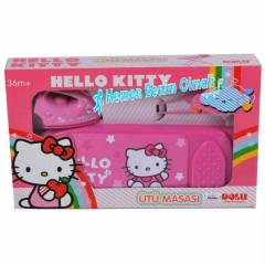 Hello Kitty Oyuncak �t� Masas� ve �t� Seti