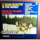 PAUL MAUR�AT RUS M�Z�KLER�   PLAK  LP -DOK-