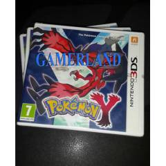 Pokemon Y Nintendo 3DS Pokemon Plasma Blast KART
