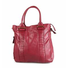 DAVID JONES CM0665 BORDO Bayan �anta