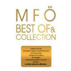 MF� BEST OF COLLECTION ORJ�NAL CD YEN� ALB�M