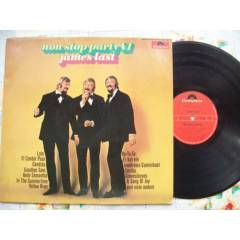 LP-JAMES LAST-NON STOP PARTY 6