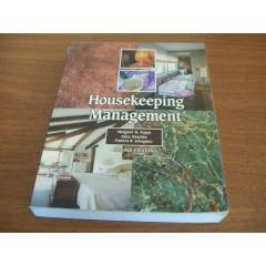 HOUSEKEEPING MANAGEMENT-KAPPA & NITSCHKE+