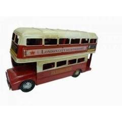 a1- METAL B�Y�K BOY English London Bus