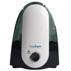 Loobex 508 Ultrasonic So�uk Buhar Makinas�