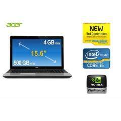 ACER Laptop �5 3.20GHZ 4GB 500GB 2GB 710M 15.6""