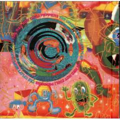 RED HOT CHİLİ PEPPERS - The Uplift Mofo Party