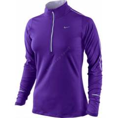 N�KE BAYAN SWEAT SHIRT SWEAT ELEMENT 481320-504