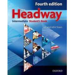 OXFORD  HEADWAY  INTERMED�ATE   S.B+ W.B