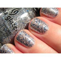 CHINA GLAZE EYE CANDY COLLECTION-LORELEI'S TIAR
