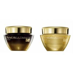 Avon Anew Ultimate 7S Gece+G�nd�z Kremi 2 li SET