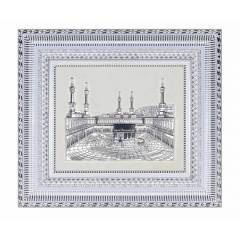 Kabe Pano Tablo �er�eve 60x70cm Model1