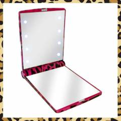 MUA MAKEUP Famous Light Up Mirror-Işıklı Ayna
