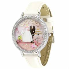 %100 ORJiNAL MiNi WATCH BAYAN KOL SAATi MN1047