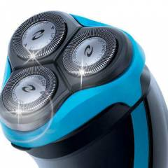 Tra� Makinesi Philips AT750 Islak/Kuru AquaTouch