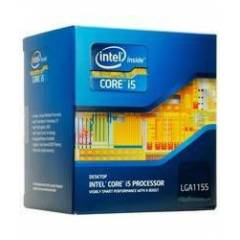 INTEL CORE i5 3330 3rd GENERATION