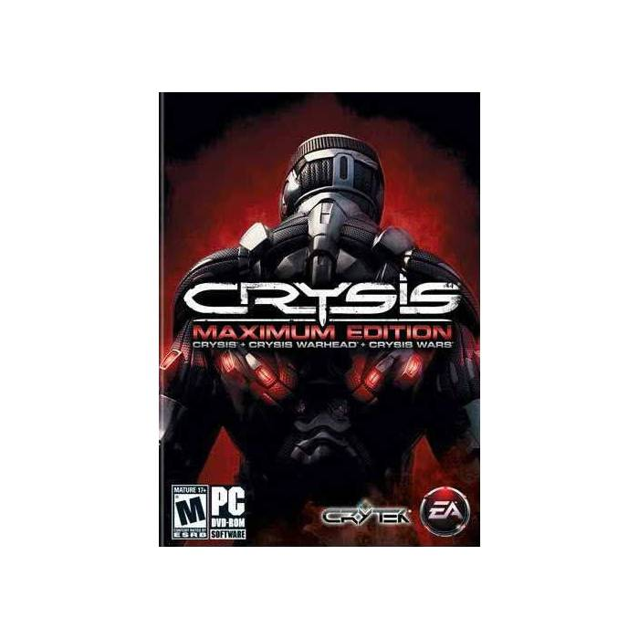 CRYSIS 2 MAXIMUM EDITION T�RK�E ORJINAL CD KEY