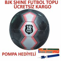 BE��KTA� SH�NE FUTBOL TOPU NO5
