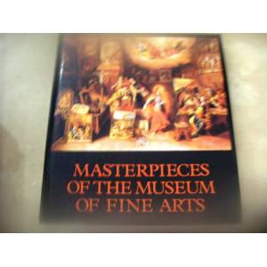 masterpieces of the museum of fine arts i59